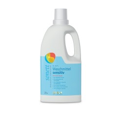 SONETT - Płyn do prania Sensitiv