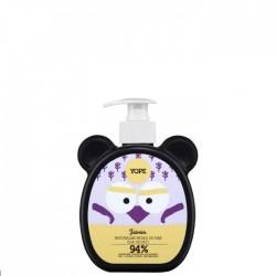 YOPE - Mydło dla dzieci JAŚMIN