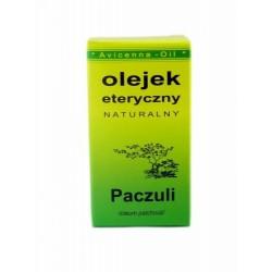 AVICENNA - Olejek eteryczny Paczuli 7ml