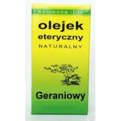 AVICENNA Olejek eteryczny geraniowy 7ml