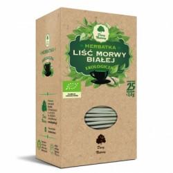 DARY NATURY - Herbatka liść Morwy Białej
