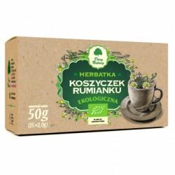 DARY NATURY - Herbatka Koszyczek Rumianku