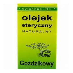 AVICENNA - Naturalny olejek eteryczny goździkowy