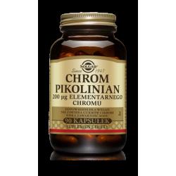 SOLGAR - Chrom Pikolinian