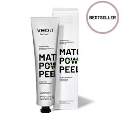 Veoli - Matcha Power Peel