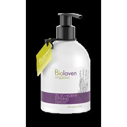 BIOLAVEN - Żel do higieny intymnej