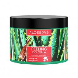 Aloesove Peeling do ciała