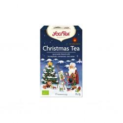 YOGI TEA Świąteczna CHRISTMAS fix
