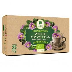 Dary Natury - Herbatka z ziela czystka fix 50 g