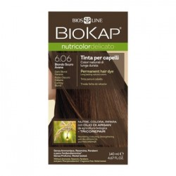 BIOKAP Delicato farba nr 6.06 ciemny blond