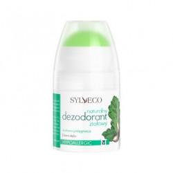 SYLVECO - Dezodorant ziołowy