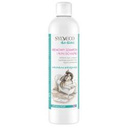 SYLVECO - DLA DZIECI szampon i płyn do kąpieli