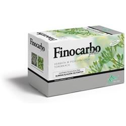ABOCA - Finocarbo Plus herbata