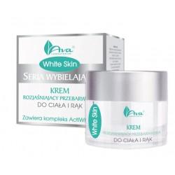 AVA - White Skin krem do ciała i rąk