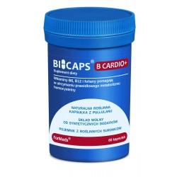 FORMEDS - B Cardio+ Bicaps