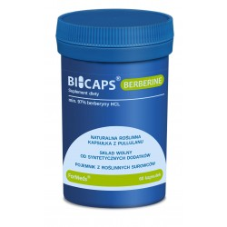 FORMEDS - Berberine Bicaps