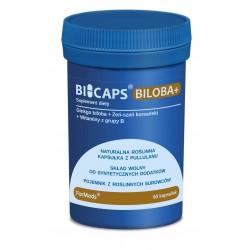 FORMEDS - Biloba+ Bicaps