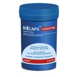 FORMEDS - Carnitine Bicaps