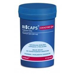 FORMEDS - Coenzyme Q10 Bicaps