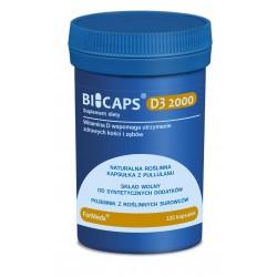 FORMEDS - D3 2000 Bicaps