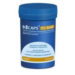 FORMEDS - D3 4000 Bicaps