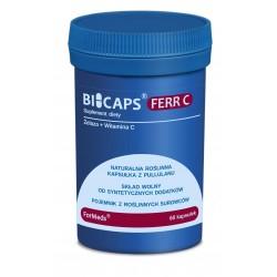 FORMEDS - Ferr C Bicaps