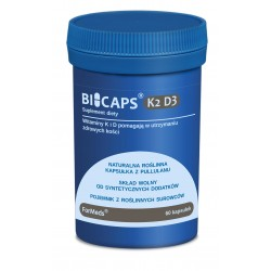FORMEDS - K2 D3 Bicaps