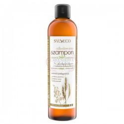 SYLVECO - Odbudowujący szampon pszeniczno-owsiany