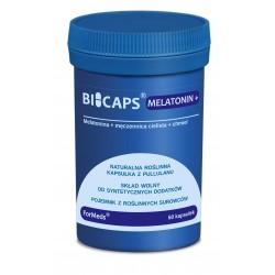 FORMEDS - Melatonin + Bicaps