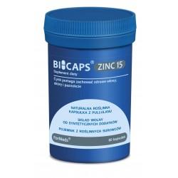 FORMEDS - Zinc 15 Bicaps