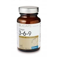 FORMEDS - Olicaps Omega 3-6-9