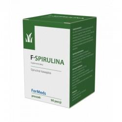 FORMEDS - F-Spirulina
