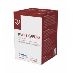 FORMEDS  - F-Vit B Cardio