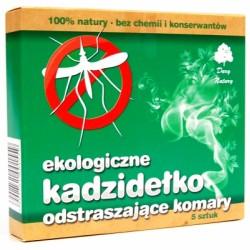 DARY NATURY - Kadzidełko odstraszające komary