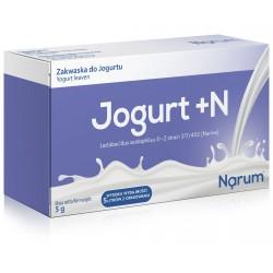 NARINE - Jogurt+N