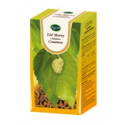 Herbata morwa+cynamon fix  -KAWON