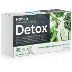 NARINE - Narum Detox 200mg