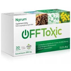 NARINE - Narum OFFtoxic 200mg