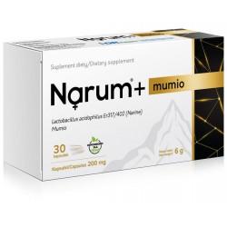 NARINE - Narimax Mumio 200mg