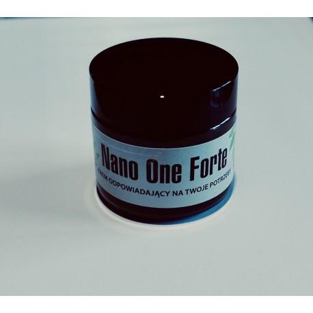 Nano One Forte - krem