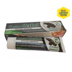 DABUR - Pasta do zębów z Aktywnym Węglem