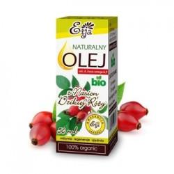 Olej z nasion dzikiej róży 50ml - ETJA