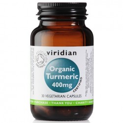 VIRIDIAN - Organic Turmenic kurkuma