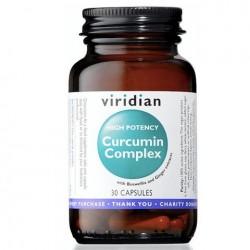 Viridian - High Potency Curcumin Complex