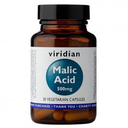 VIRIDIAN - Malic Acid