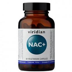 VIRIDIAN - NAC+