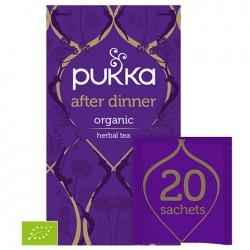 PUKKA - Herbata After Dinner